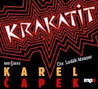 Karel Čapek - MP3 Krakatit