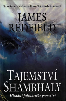 Tajemství Shambhaly - James Redfield